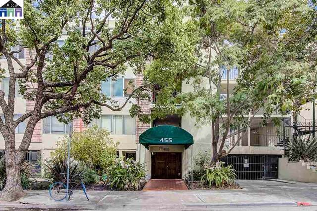 455 Crescent St, Oakland, CA 94610 (#MR40880499) :: The Sean Cooper Real Estate Group
