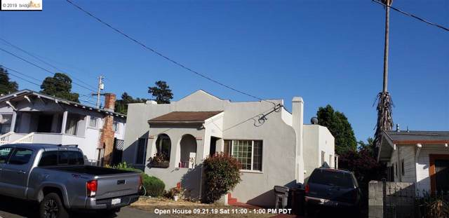2848 Ritchie St, Oakland, CA 94605 (#EB40880827) :: RE/MAX Real Estate Services