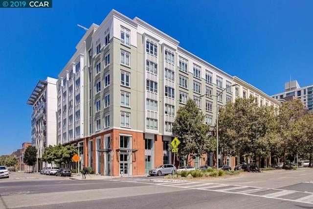 438 W Grand Ave, Oakland, CA 94612 (#CC40880831) :: RE/MAX Real Estate Services