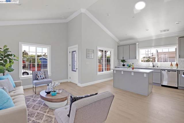 1151 72Nd Ave, Oakland, CA 94621 (#BE40881099) :: The Sean Cooper Real Estate Group