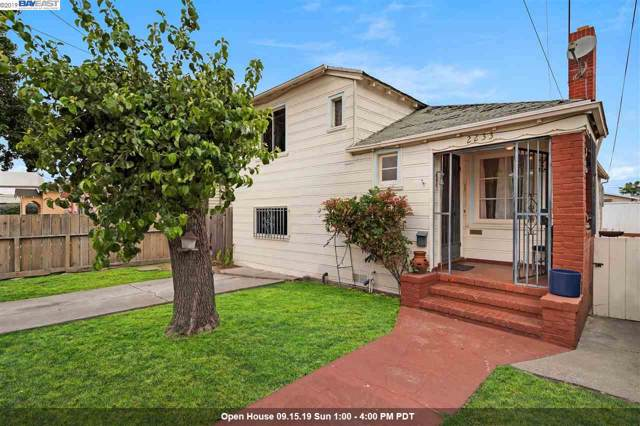 2233 109Th Ave, Oakland, CA 94603 (#BE40881408) :: Strock Real Estate