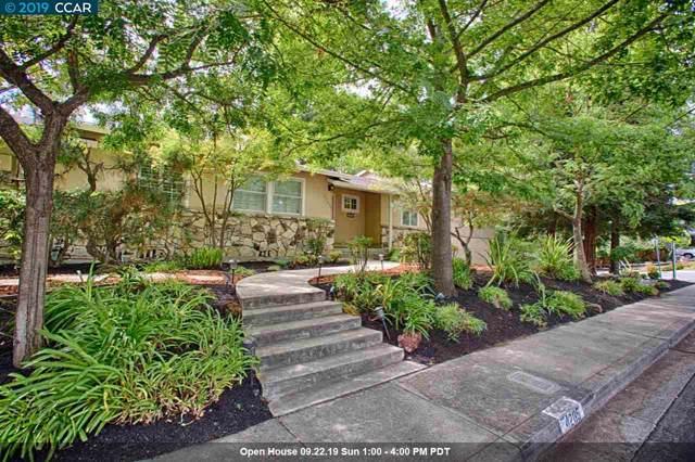 4205 Walnut Blvd, Walnut Creek, CA 94596 (#CC40881421) :: RE/MAX Real Estate Services