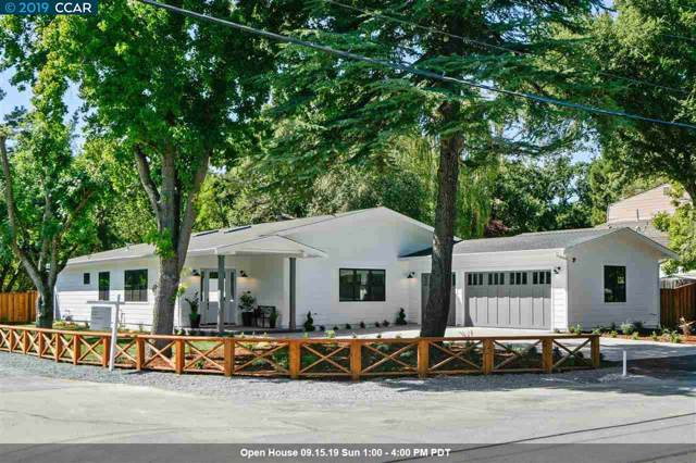 1198 Pleasant Hill Cir, Lafayette, CA 94549 (#CC40881493) :: Strock Real Estate