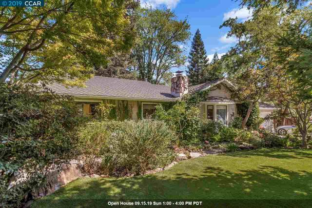 1834 Ivanhoe Ave, Lafayette, CA 94549 (#CC40881578) :: Strock Real Estate