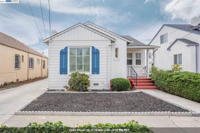 1920 105th Ave, Oakland, CA 94603 (#BE40881586) :: Strock Real Estate