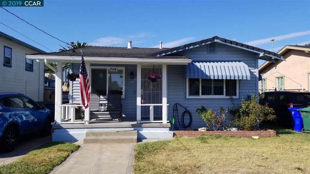 746 Mariposa Ave, Rodeo, CA 94572 (#CC40881598) :: Strock Real Estate