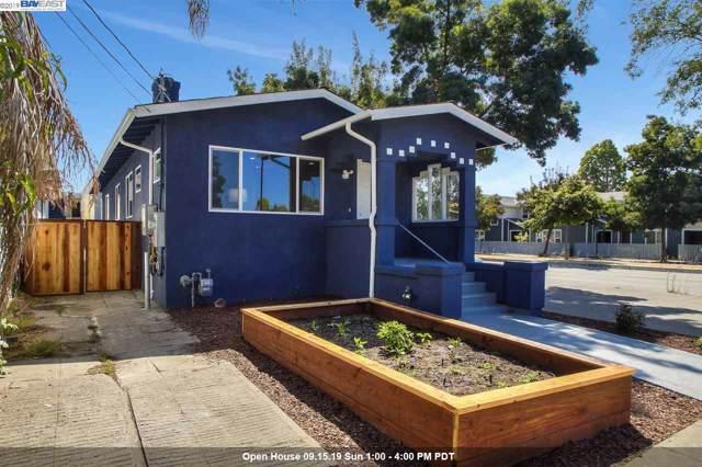 1500 Tyler St, Berkeley, CA 94703 (#BE40881629) :: Strock Real Estate
