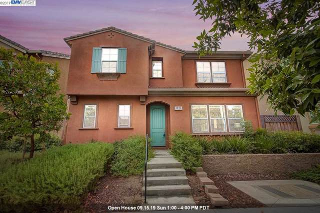 3892 Fiano Cmn, Fremont, CA 94555 (#BE40881632) :: Strock Real Estate