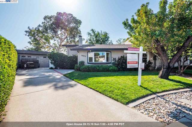 1905 De Vaca Way, Livermore, CA 94550 (#BE40881650) :: Strock Real Estate