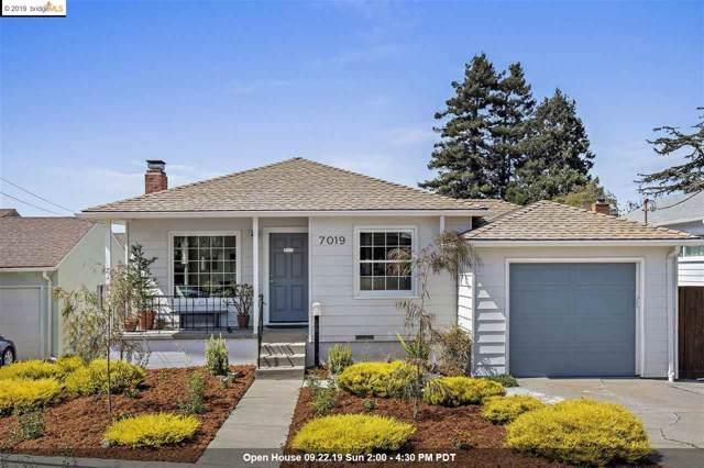 7019 Potrero Ave, El Cerrito, CA 94530 (#EB40881711) :: The Sean Cooper Real Estate Group