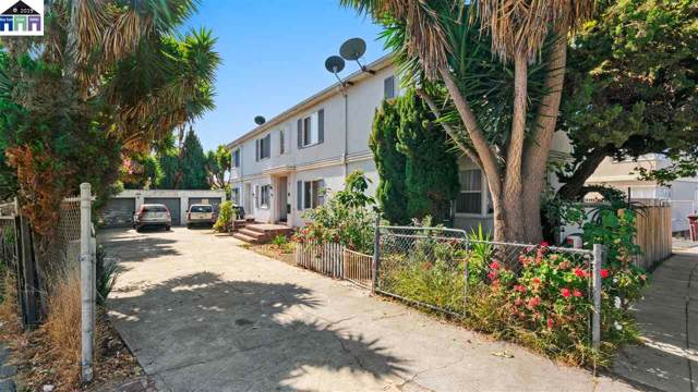 2732 Havenscourt Blvd, Oakland, CA 94605 (#MR40881732) :: RE/MAX Real Estate Services