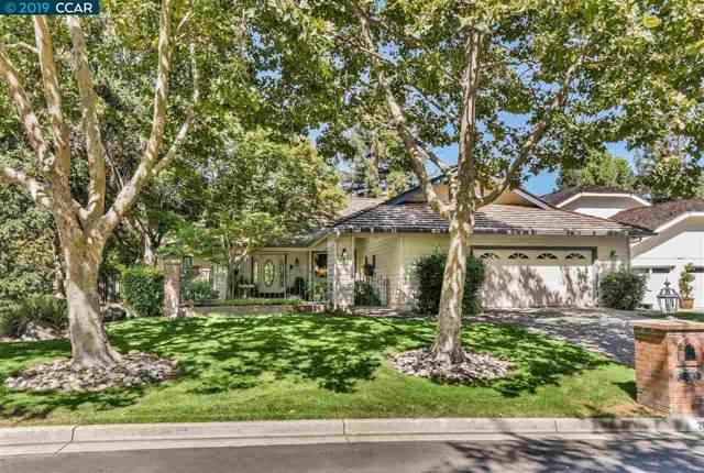 28 Oakridge Ln, Danville, CA 94506 (#CC40881762) :: The Kulda Real Estate Group