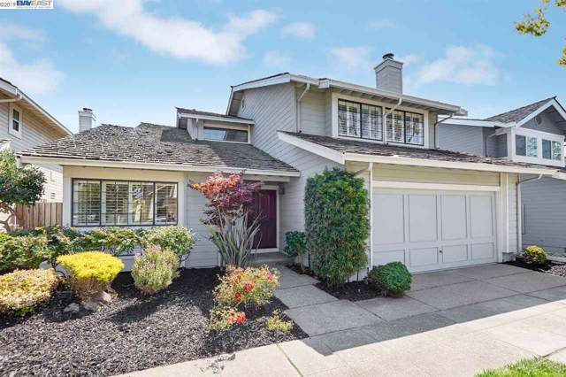 68 Sable Pt, Alameda, CA 94502 (#BE40881789) :: The Sean Cooper Real Estate Group