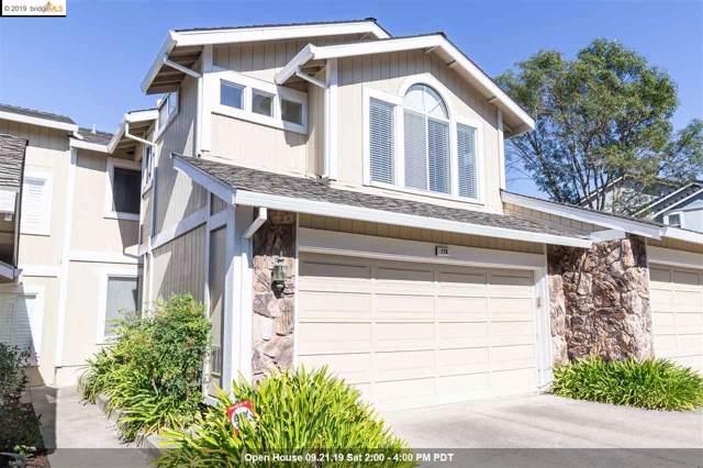 178 S Wildwood, Hercules, CA 94547 (#EB40881839) :: The Sean Cooper Real Estate Group