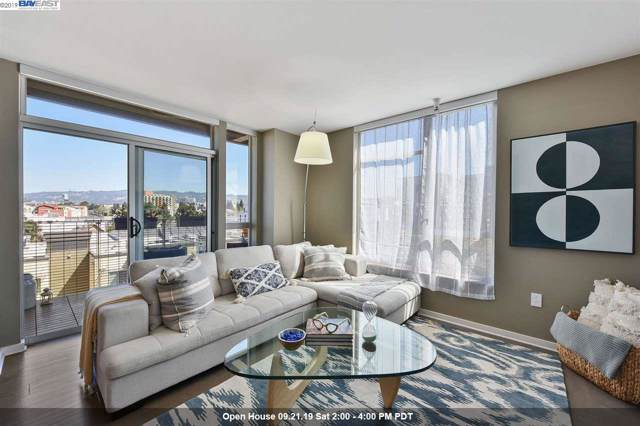 630 Thomas L Berkley Way, Oakland, CA 94612 (#BE40881880) :: The Goss Real Estate Group, Keller Williams Bay Area Estates