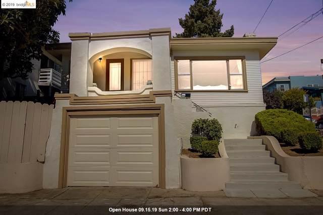 2047 36Th Ave, Oakland, CA 94601 (#EB40881886) :: The Realty Society