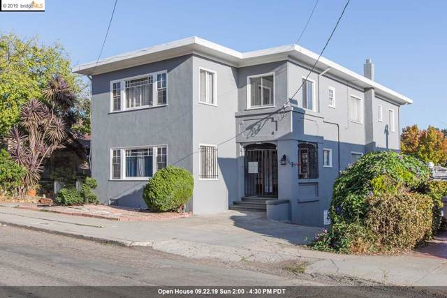 722 Rand Ave, Oakland, CA 94610 (#EB40881884) :: Live Play Silicon Valley