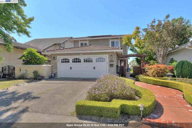 5135 Ipswich Ct, Newark, CA 94560 (#BE40881908) :: Live Play Silicon Valley