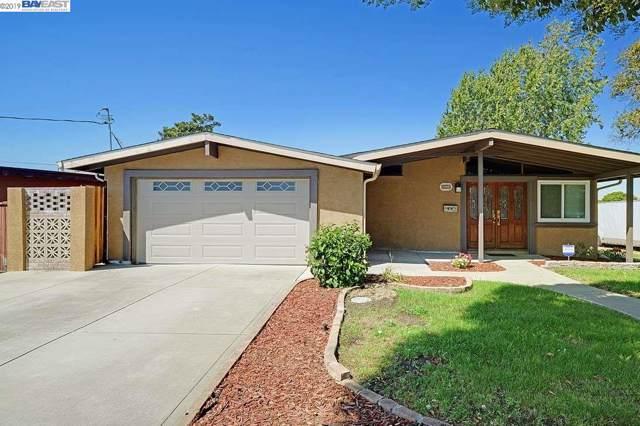 821 Resota St, Hayward, CA 94545 (#BE40881932) :: RE/MAX Real Estate Services