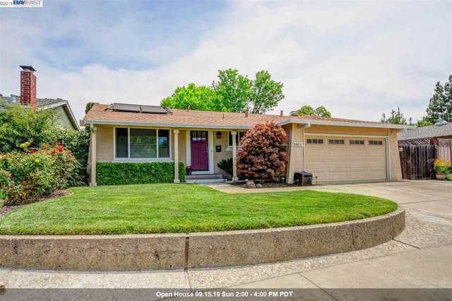 3955 Empire Ct, Pleasanton, CA 94588 (#BE40881969) :: RE/MAX Real Estate Services