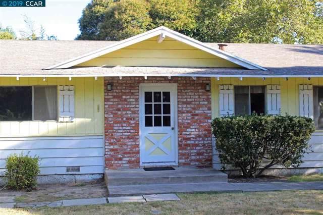 2751 Cherry Ln, Walnut Creek, CA 94597 (#CC40881981) :: The Goss Real Estate Group, Keller Williams Bay Area Estates