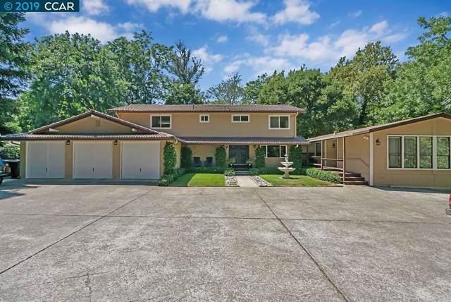 5108 Alhambra Valley Rd, Martinez, CA 94553 (#CC40882055) :: Strock Real Estate