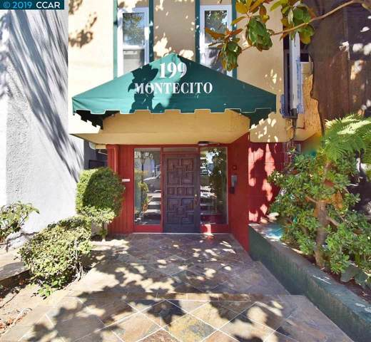 199 Montecito Ave, Oakland, CA 94610 (#CC40882057) :: The Sean Cooper Real Estate Group