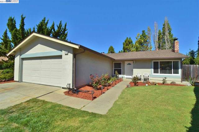 34456 Colville Pl., Fremont, CA 94555 (#BE40882087) :: RE/MAX Real Estate Services