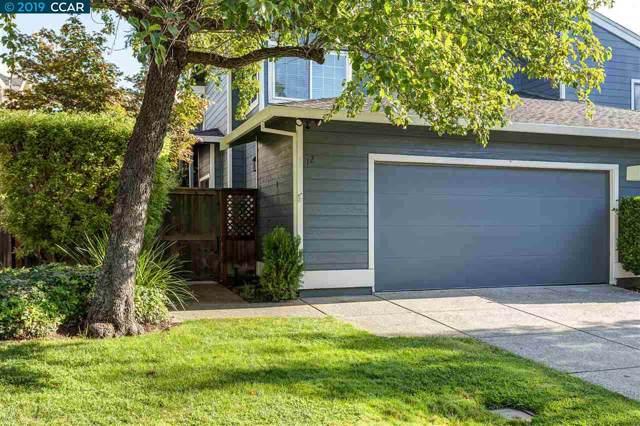 12 Josefa Place, Moraga, CA 94556 (#CC40882118) :: Strock Real Estate