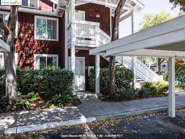 153 Marina Lakes Dr, Richmond, CA 94804 (#EB40882121) :: Strock Real Estate
