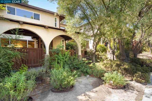 2026 Ascot Dr, Moraga, CA 94556 (#CC40882128) :: Strock Real Estate