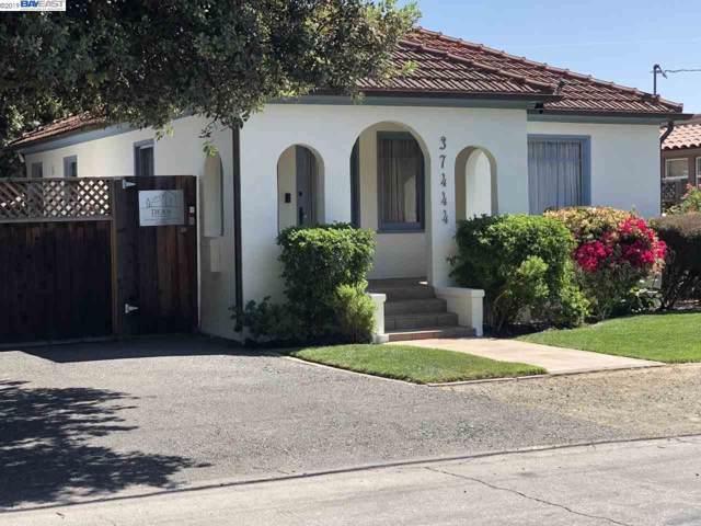 37444 Joseph St, Fremont, CA 94536 (#BE40882133) :: The Kulda Real Estate Group