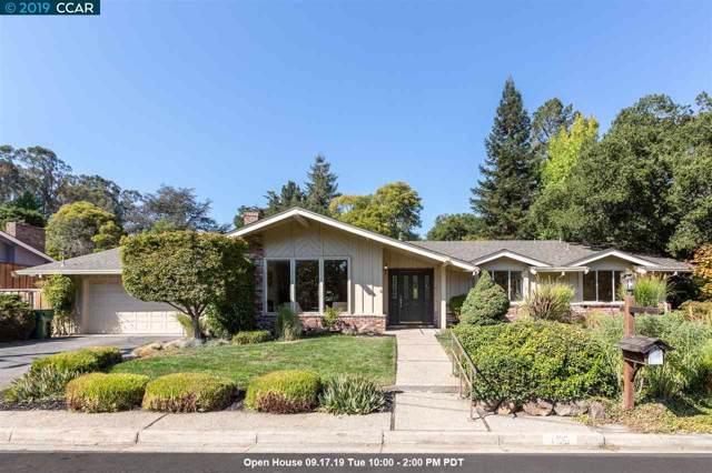 105 Devin Dr, Moraga, CA 94556 (#CC40882142) :: Strock Real Estate
