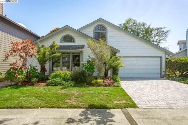 166 Basinside Way, Alameda, CA 94502 (#BE40882155) :: The Sean Cooper Real Estate Group