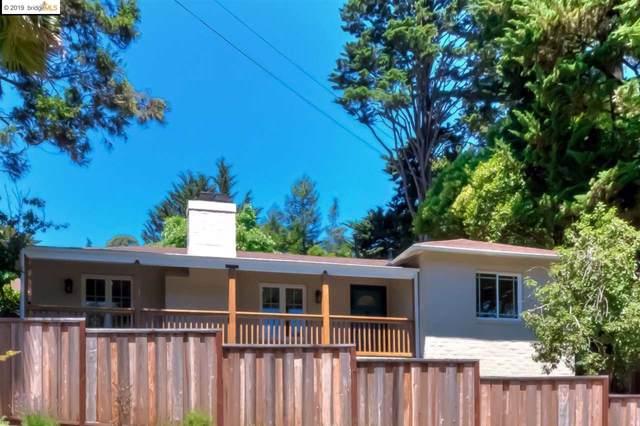 6949 Sayre Dr, Oakland, CA 94611 (#EB40882157) :: The Goss Real Estate Group, Keller Williams Bay Area Estates