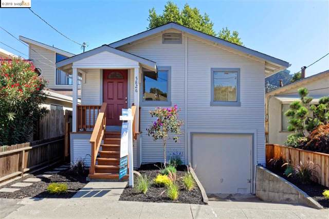 5826 Avila St, El Cerrito, CA 94530 (#EB40882161) :: The Goss Real Estate Group, Keller Williams Bay Area Estates