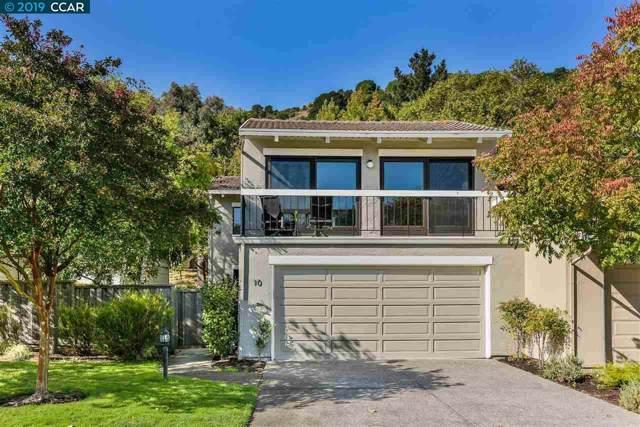 10 Doral Dr, Moraga, CA 94556 (#CC40882167) :: Strock Real Estate
