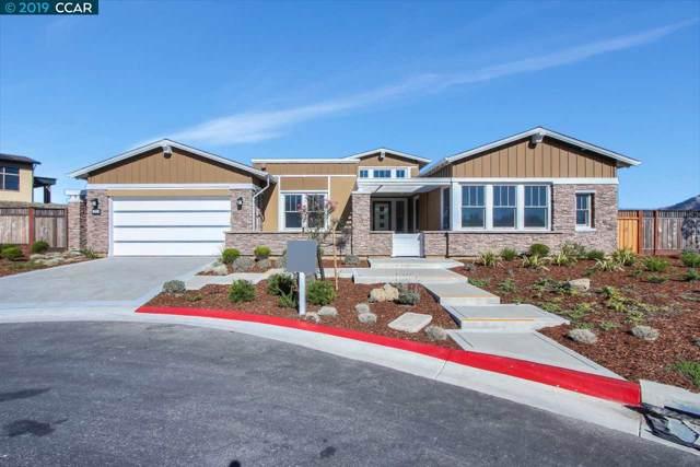 231 Los Santos Ct, Moraga, CA 94556 (#CC40882264) :: Strock Real Estate
