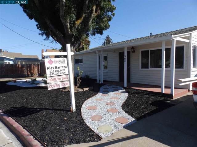 308 Roelling Ln, Antioch, CA 94509 (#CC40882267) :: The Sean Cooper Real Estate Group