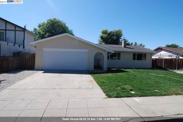 477 Anna Maria St, Livermore, CA 94550 (#BE40882518) :: The Goss Real Estate Group, Keller Williams Bay Area Estates