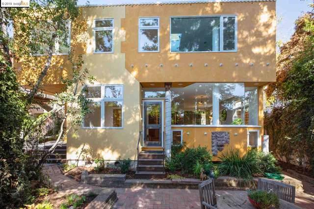 2346 Cedar St, Berkeley, CA 94708 (#EB40882536) :: The Goss Real Estate Group, Keller Williams Bay Area Estates