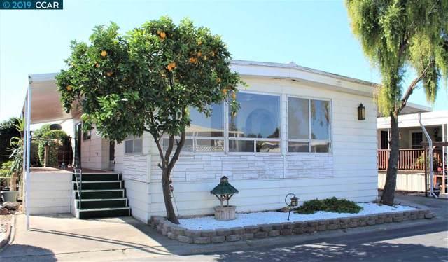 327 Via Peralta, PACHECO, CA 94553 (#CC40882613) :: Strock Real Estate