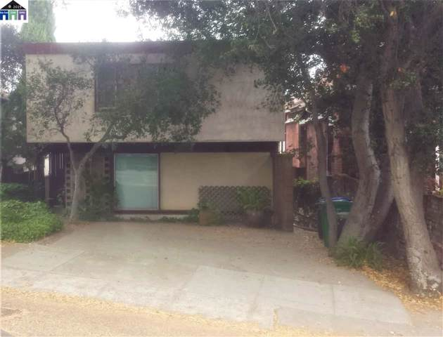 226 Sunnyside Ave, Piedmont, CA 94611 (#MR40882634) :: The Sean Cooper Real Estate Group