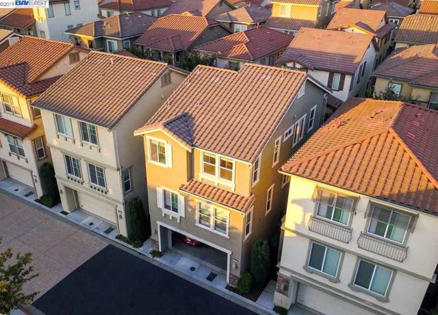 1043 Ternura Loop, Milpitas, CA 95035 (#BE40882650) :: Live Play Silicon Valley