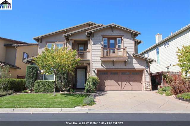 230 Carrick Circle, Hayward, CA 94542 (#MR40882745) :: The Goss Real Estate Group, Keller Williams Bay Area Estates