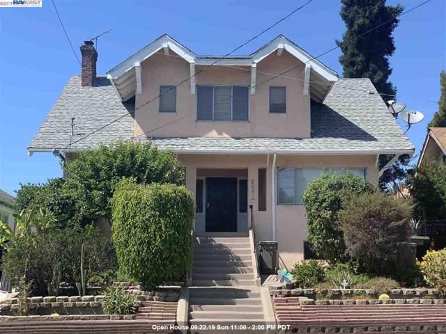 2063 Rosdedale Avenue, Oakland, CA 94601 (#BE40882803) :: The Goss Real Estate Group, Keller Williams Bay Area Estates