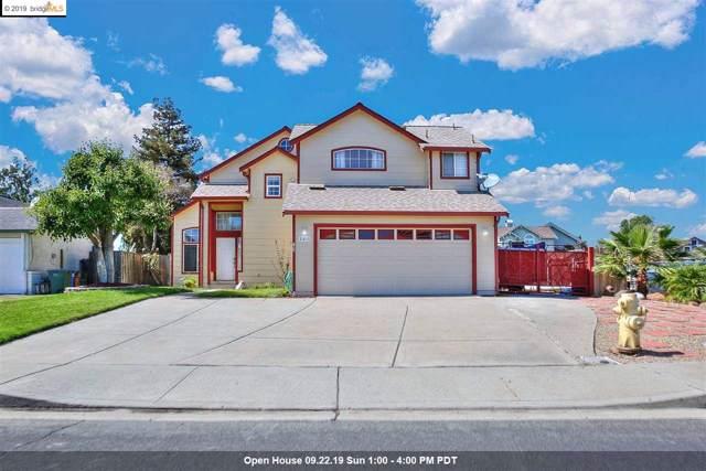 2011 Beringer Way, Oakley, CA 94561 (#EB40882885) :: The Goss Real Estate Group, Keller Williams Bay Area Estates