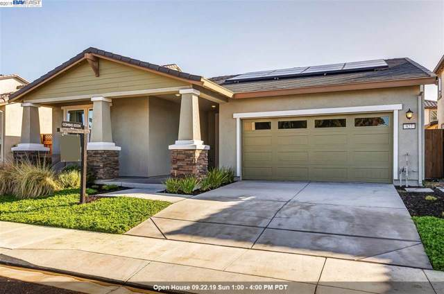 927 Island Palm Way, Brentwood, CA 94513 (#BE40882912) :: RE/MAX Real Estate Services