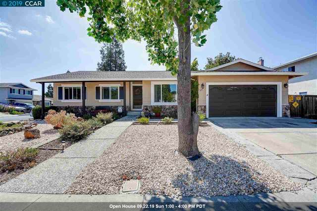 895 Luxury Dr, Concord, CA 94518 (#CC40882940) :: Strock Real Estate