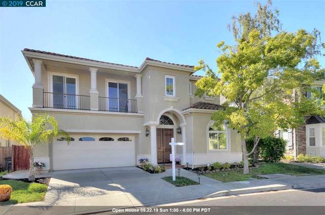 2698 Eagles Landing Ct, Dublin, CA 94568 (#CC40883009) :: Live Play Silicon Valley